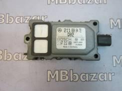 Датчик вредных газов наружного воздуха mercedes W203 A209 W220 W211