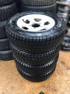 """Комплект колёс r16. x16"""" 5x139.70"""