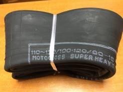 Камера для мотоцикла супер усиленная Dunlop 110:120/100*120/90-18