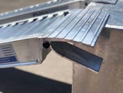 Алюминиевые лаги от производителя 3680 кг