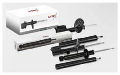 LYNXauto G12767LR Амортизатор задний Nissan Qashqai / Dualis / Rogue S