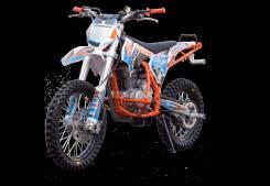 Кроссовый мотоцикл BSE J2-250 19/16 STUNT, 2020