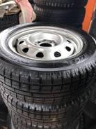 """Комплект зимних колёс r14. x14"""" 4x100.00, 4x114.30 ЦО 73,1мм."""