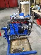 Двигатель ZD30