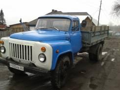 ГАЗ 52. Продам , 2 500куб. см., 3 000кг., 4x2