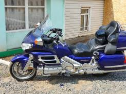 Honda Gold Wing, 2002
