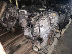 Контрактный двигатель 3.7 VQ37HR Infiniti G37 FX37 M37