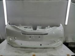 Бампер на Subaru Trezia NCP120