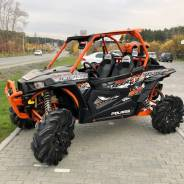 Polaris RZR XP 1000 High Lifter, 2015