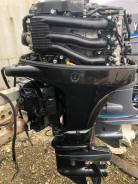 Suzuki. 60,00л.с., 4-тактный, бензиновый, нога L (508 мм), 2010 год