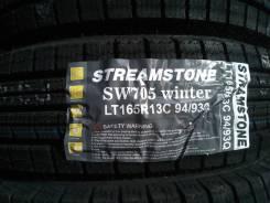Streamstone SW705. зимние, без шипов, 2019 год, новый