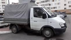 ГАЗ 2310. Продается Газ 2310 Соболь, 2 700куб. см., 1 000кг., 4x2