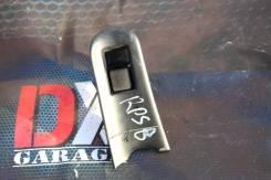 Блок управления стеклоподъемниками. Nissan 180SX Nissan Silvia, S13 Nissan 240SX, S13