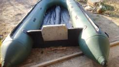 Лодка ПВХ