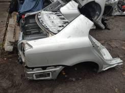 Задний срез (Реаркат) Toyota Avensis AZT 250