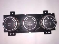 Блок управления климат контролем Suzuki SX4 YB11S