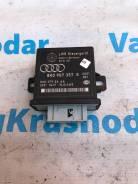 Блок корректора фар Audi A4 B8 A5 Q5 2008-2015
