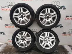 Комплект литых дисков Volkswagen Touareg