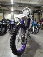 Yamaha TT-R 250 Raid