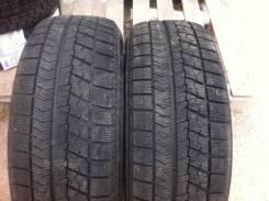 Bridgestone Blizzak VRX. зимние, без шипов, 2014 год, б/у, износ 5%