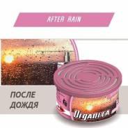 """Ароматизатор воздуха органический """"AIM-ONE"""" После Дождя (Organi. CA) ORG-AFR"""
