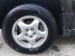 """Новый комплект колёс. x15"""" 5x100.00"""