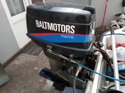 Лодочный мотор Baltmotors 30