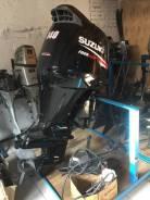 Продается лодочный мотор Suzuki DF140