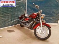 Honda Shadow 1100 00240, 2000