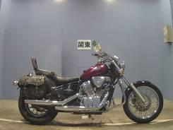 Honda Steed 600. 600куб. см., исправен, птс, без пробега