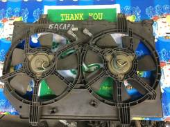 Вентилятор охлаждения радиатора. Nissan Presage, HU30, NU30, TNU30, TU30, U30, VNU30, VU30 Nissan Serena, C24, RC24, TNC24 Nissan Bassara, JHU30, JNU3...