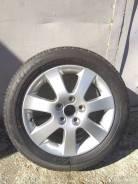 "Запасное колесо для Toyota Mark 2 JZX110 205/55R16. 6.0x16"" 5x114.30 ET50"