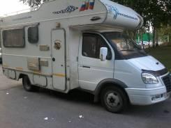 ГАЗ КУПАВА-3780, 2005