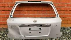 Дверь багажника Крышка Suzuki SX-4 Сузуки SX4