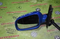 Зеркало заднего вида боковое. Volkswagen Lupo, 6E1, 6X1