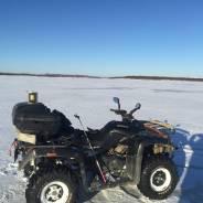 Stels ATV 600GT EFI, 2015
