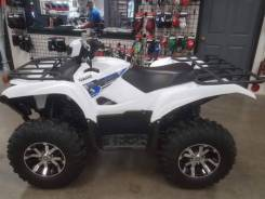 Yamaha Grizzly 700, 2019