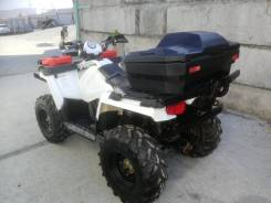 Polaris Sportsman Touring 570, 2015