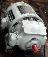 HORS 132B-6S. Элекродвигатель.