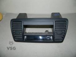 Рамка магнитолы. Subaru Legacy, BL, BP, BL5, BL9, BLD, BLE, BP5, BP9, BPE, BPH