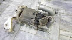 Блок системы EGR от Toyota Land Cruiser VDJ200 двигатель 1VD-FTV
