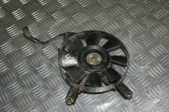 Вентилятор радиатора Suzuki TL1000S