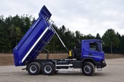 Scania P440, 2019