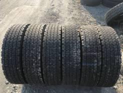 Bridgestone W900. всесезонные, 2018 год, б/у, износ 5%
