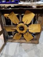 Вентилятор реверсивный для бульдозера Shantui SD32
