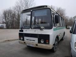 ПАЗ 32053-07, 2006