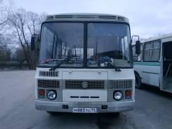 ПАЗ 32053-07, 2010