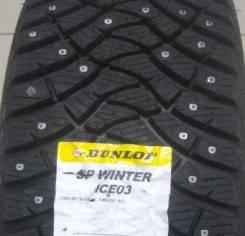 Dunlop SP Winter Ice 03, 245/45 R19