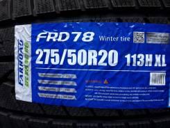Farroad FRD78, 275/50 R20