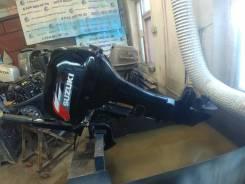 Лодочный мотор Suzuki DT 9.9 из Японии продам в идеале АкваценнтрДВ